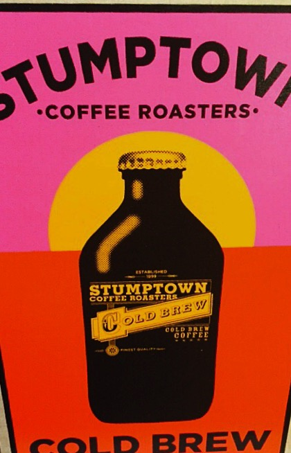 Stumptown Coffee Cold Brew