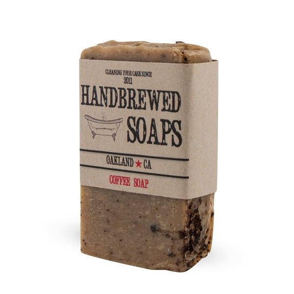 Kegworks HandBrewed Coffee Soap
