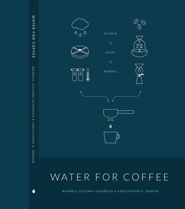 Water for Coffee,
