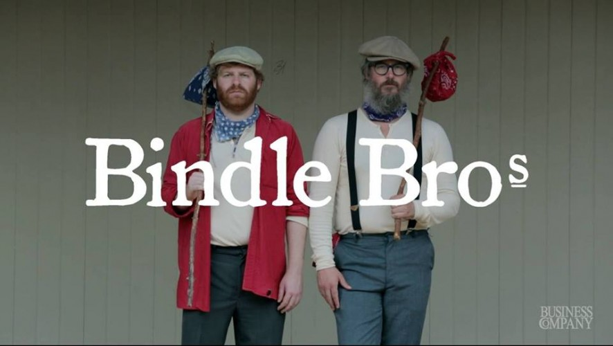 Bindle Bros