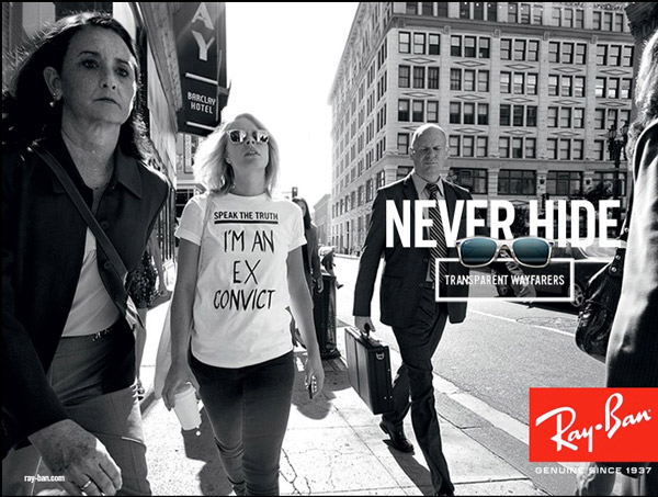 ray-ban-campaign-for-change-never-hide-600