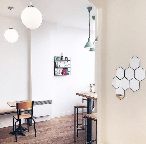 hexagon, sugarandspiced_coffeetographer_paris_fashion_Week