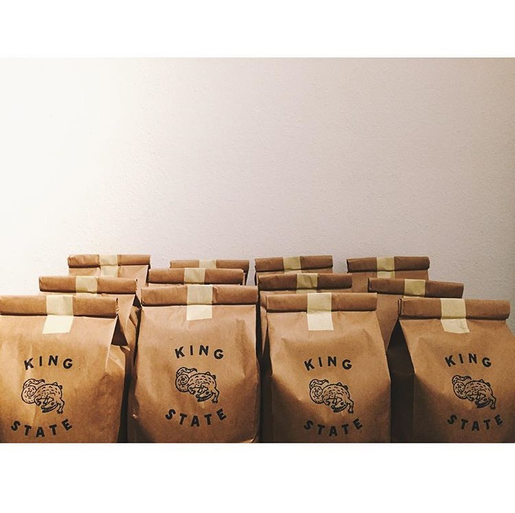 @kingstatecoffee, instagram